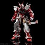 HRM 1/100 – Astray Red Frame Gundam
