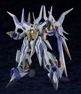Moderoid – Hades Project Zeorymer Great Zeorymer
