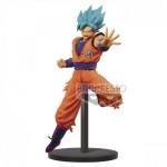 DB Super Chosenshiretsuden – SSG SS Goku