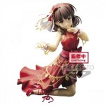 The Idolmaster CG EST Jewelry Materials – Mayu Sakuma