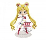 Sailor Moon Eternal The Movie Q Posket – Super Sailormoon A