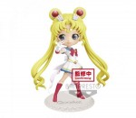 Sailor Moon Eternal The Movie Q Posket – Super Sailormoon B