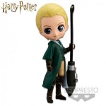 Harry Potter Q Posket – Draco Malfoy Quidditch Style