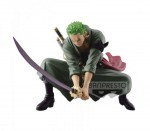 One Piece Scultures Big Zoukei – Roronoa Zoro