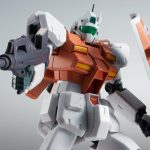 Robot Spirits – RGM-79 Powered GM ANIME Ver