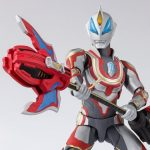 SHFiguarts – Ultraman Geed Ultimate Final