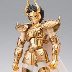 Saint Cloth Myth EX – Capricorn Shura OCE