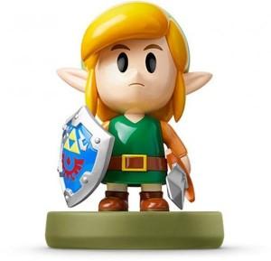 Nintendo Amiibo Zelda – Link (Awakening)