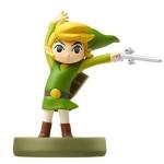Nintendo Amiibo Zelda – Toon Link (Wind Waker0