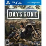 Sony Playstation 4 – Days Gone