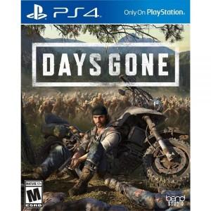 Sony Playstation 4 – Days Gone
