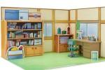Figuarts Zero – Nobita`s Room Set