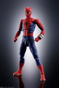 SHFiguarts – Spiderman (Tokusatsu)