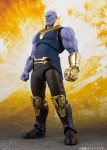 SHFiguarts – Star Lord (Infinity War)