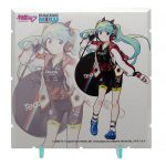 Dioramansion 150 Racing Miku 2020Ver – Pit Option Panel Team UKYO Support Ver.
