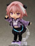 "GSC Nendoroid Doll Fate/Apocrypha – Rider of ""Black"" Casual Ver."