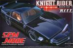 Aoshima 1/24 – Knight Rider SPM Mode