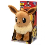Takara Tomy Pokemon Plush – Eevee