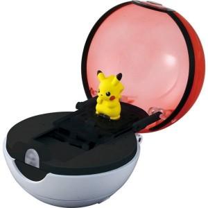Takara Tomy Moncolle Voice – Pikachu