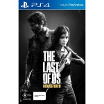 Sony Playstation 4 – The Last of Us (Remastered)