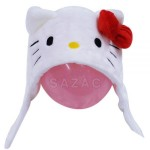 Sazac Kigurumi Cap – Hello Kitty