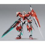 PG 1/60 – Double O Gundam Seven Sword G Inspection