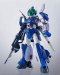 Chogokin SPEC X Hi-Metal R – New Layzner