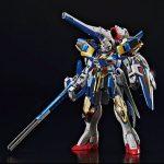 MG 1/100 – V2 Assault Buster Gundam Ver. Ka (Titanium Finish)