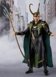 SHFiguarts Avengers – Loki