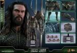 Hot Toys 1/6 MMS 447 Justice League – Aquaman
