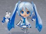 GSC Nendoroid Snow Miku – Snow Miku 2.0