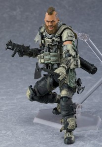 Figma Call of Duty Black Ops 4 – Ruin