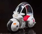SHFiguarts – Bulma`s Motorcycle Hoipoi Capsulle No 9