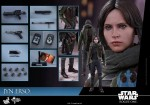 Hot Toys MMS 404 Star Wars Rogue One – Jyn Erso