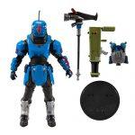 McFarlane Toys Fortnite – Beastmode Rhino
