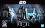 Bandai SW Plamo 1/12 – R5-J2