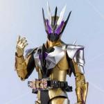 SHFiguarts – Masked Rider Thouzer
