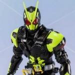 SHFiguarts – Masked Rider 001