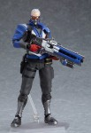 Figma Overwatch – Soldier 76