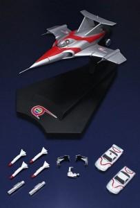 EX Gokin – Mat Arrow 1 & Space Awwor