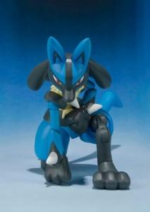 SHFiguarts Pokemon – Lucario