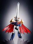 Super Robot Chogokin – Mazin Emperor G