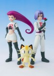 SHFiguarts Pokemon – Team Rocket