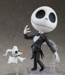 GSC Nendoroid The Nightmare Before Christmas – Jack Skellington