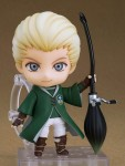 GSC Nendoroid Harry Potter Draco Malfoy Quidditch Ver.