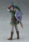 Figma The Legend of Zelda Twilight Princess – Link