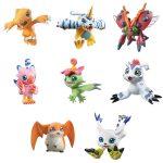 Digimon Adventure – Digicolle Mix Set (w/ gift)