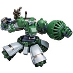 Sentinel Riobot Bloodia – Riot (Special Color)