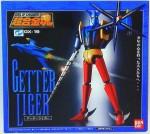 Soul of Chogokin GX 19 – Getter Liger