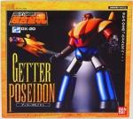 Soul of Chogokin GX 20 – Getter Poseidon